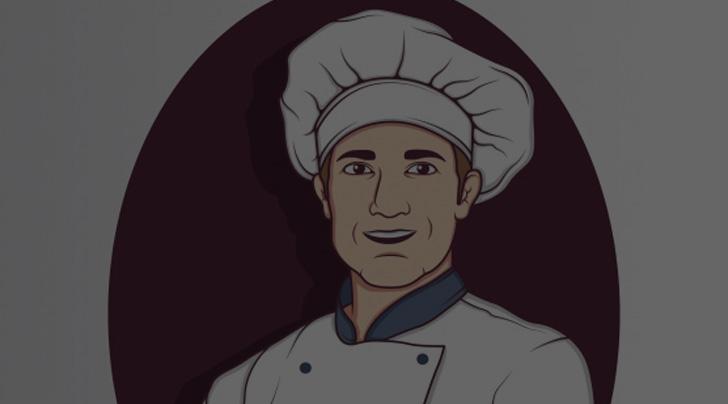 Chef's Favourite